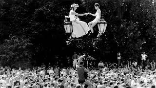 Shadym & Alain Delay - Meet Her At The Loveparade (Rework2018)
