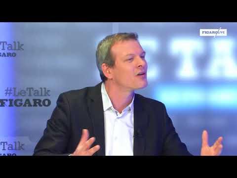 Guillaume Balas : «La stratégie européenne de Macron est très mauvaise»