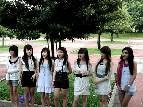 CherryBelle [ChiBi]