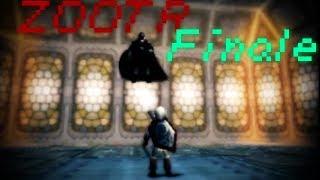 The Legend of Zelda: Ocarina of Time Randomizer - FINALE (Stream 5)