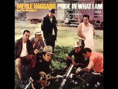 Merle Haggard - Skid Row