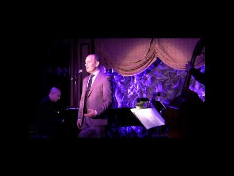 Take Me to the World (Kevin Dozier at Feinsteins)