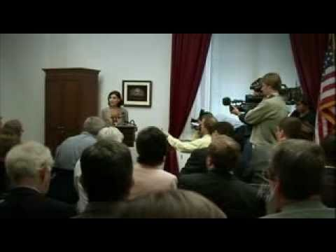 Sibel Edmonds Documentary - Kill The Messenger