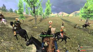 Mount and Blade Bölüm 2/Turnuva