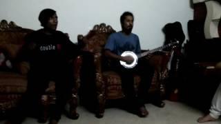 Amar Bondhu Doyamoy by Imran Hossain