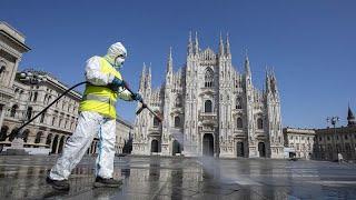 Coronavirus: in Italia 2.107 nuovi positivi nelle ultime 24 ore, i morti sono 837
