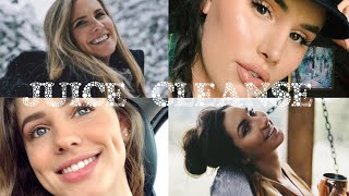 VLOG 148: A 6 day Juice Cleanse with 4 women