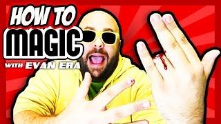 10 April Fools Magic Pranks!