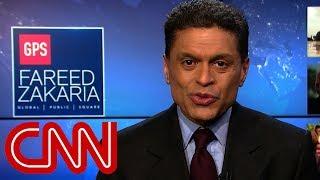 Fareed Zakaria: Trump