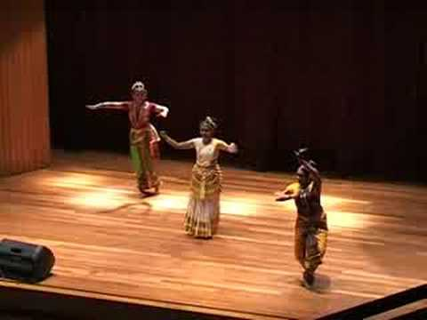 Jugalbandhi Dance- Indian Semi-classical Dance By Ms Sweety And Team video