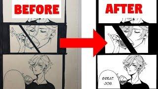 Webtoon/ Manga Tips and Tricks!