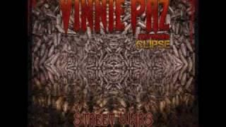 Watch Vinnie Paz Street Wars video