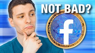 Facebook's New Cryptocurrency is Actually GOOD? Here's Why...