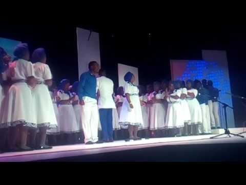 Lejwe LA Motheo at Mmino Wa Clap n Tap Awards