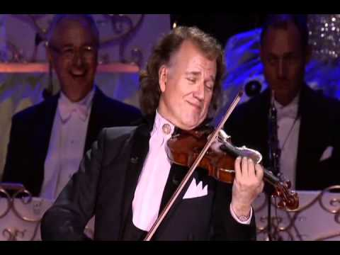 andre rieu fiesta mexicana 2011  track 13-17 Music Videos