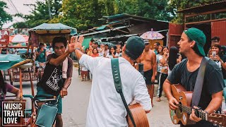 Download Lean On Me - Music Travel Love (Iligan City, Philippines) Bill Withers Cover Mp3/Mp4