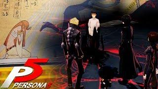CHANGING MISHIMA'S HEART?! & FUTABA'S STORY | Persona 5 [30]