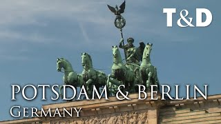 Potsdam And Berlin - Germany Best City - Travel & Discover