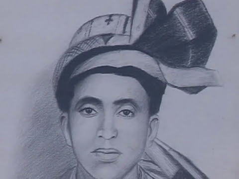 Khyber Agency, Landi Kotal-khatir Afridi The Most Popular Romantic Poet. video