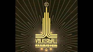 Rammstein-Volkerball outro