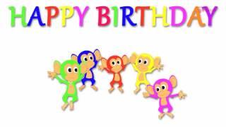 Happy birthday to My tilottoma pakhi Fawjia Fairoj Masuma