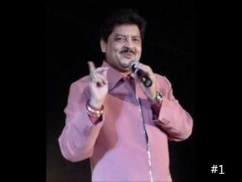 My Top 20 Udit Narayan Songs (HQ)