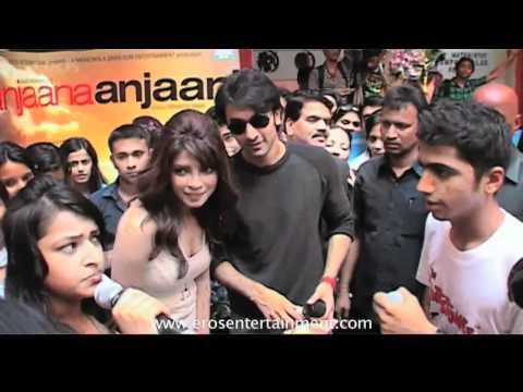 Ranbir Kapoor & Priyanka Chopra At Event | Anjaana Anjaani