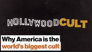 Why America is the world's biggest cult | Rose McGowan