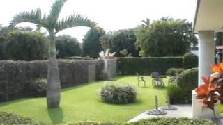Casa En Venta En Residencial Sumiya Cuernavaca