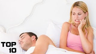 Top 10 Types Of People You Should NEVER Date