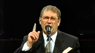 """God Does Not Despise Your Weakness"" Billy Hale BOTT 2001"