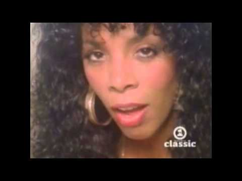 Donna Summer - Carry on