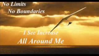 Watch Israel  New Breed No Limits No Boundaries video