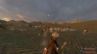 Mount & Blade: Warband | LongPlay #2 | ©TaleWorlds Entertainment
