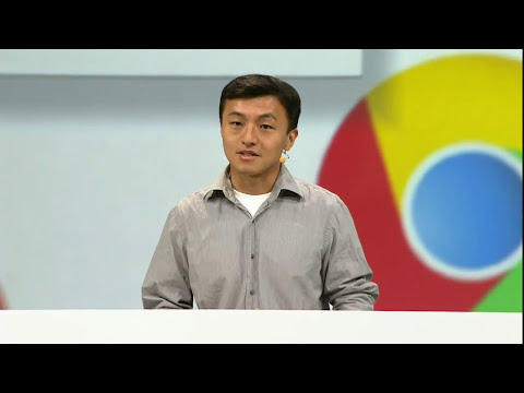 Google I/O 2011: Keynote Day 2