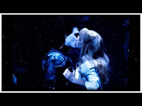 Danny Elfman - Edward Scissorhands - Ice Dance