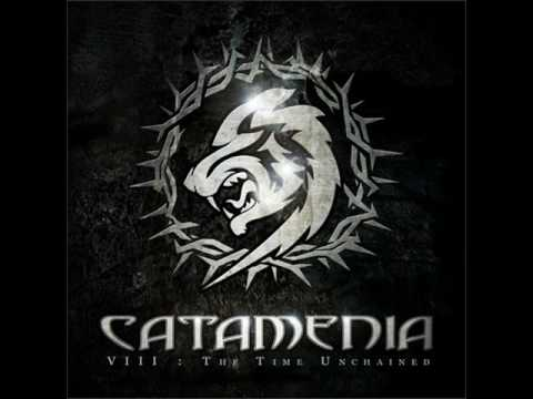 Catamenia - Alive Cold Dead