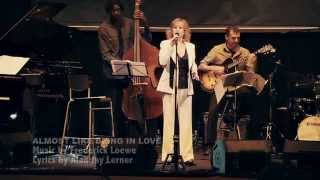 Watch Alan Jay Lerner Almost Like Being In Love video