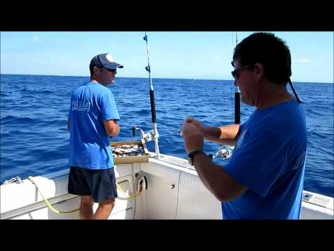SPORT FISHING WORLD CHAMPIONSHIP 2011