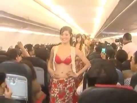 стюардессы зажигают фото