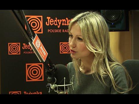Magdalena Ogórek - Wywiad, 1 POLSKIE RADIO