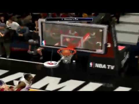 NBA 2K14 - Kuroko No Basket