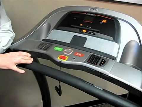3.6 manual treadmill pf proform