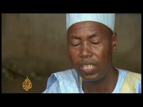 Nigerian police accused of murder - 20 Sep 09