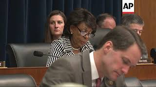 Congress Presses Mnuchin Over Tariffs' Impact
