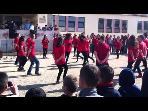 Vallja E Rrajces Shkolla 9-vjecare video
