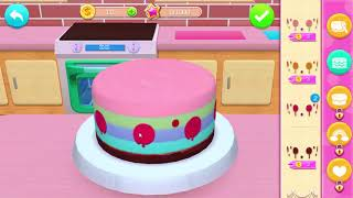 Fun Cooking Game - My Bakery Empire - Bake, Decorate and Serve Baby Game