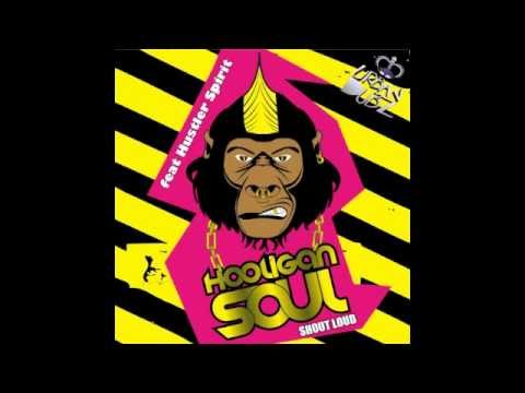 NEW DUBSTEP! Hooligan Soul feat Hustler Spirit - Shout Loud (Projd Dubstep Remix)