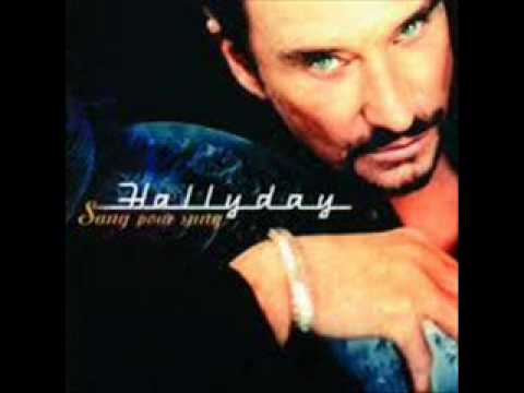 Johnny Hallyday - Notre Histoire