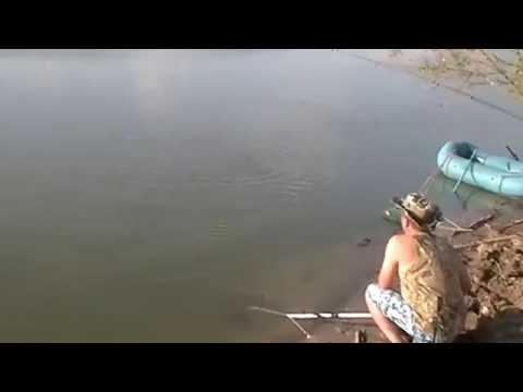 рыбалка в апреле на южном урале